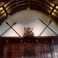 Tuckers Hall