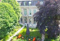La Table - Clarance Hotel Lille