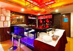 Barichi Restaurant & Bar