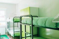 Eco Rooms.