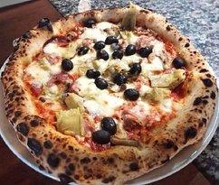 La Ruota Bar Pasticceria - Braceria Pizzeria