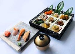 Restaurante Wasabi Sushi & Izakaya