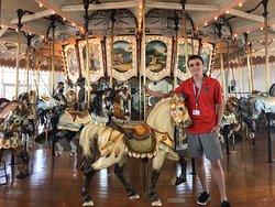 Hampton Carousel