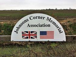 1.  Johnsons Corner Memorial, Hamstreet, Kent