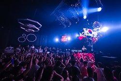 DJ Koo for NYE2020