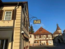 Świetny hotel i restauracja