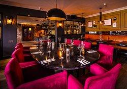 The Huntsman Inn Restaurant