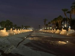 viaje Luxor