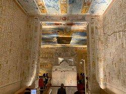 tour en Luxor