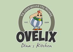 Ovelix Dina's Kitchen