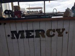 Mercy Bar Cafe