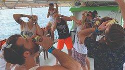 Krabi 4 Island Tour
