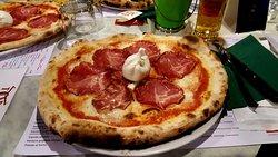 Pizza Olivaro