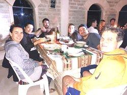 Excelente tour, lugar unico donde visitar, con la gran compañía de un tremendo guía Andres Valencia 100% recomendable, excelente comida, buen alojamiento, todo muy bueno!!!