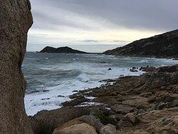 Janvier en Côte d'Azur