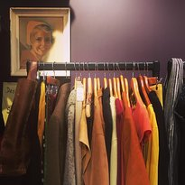 Ilka Vintage & Secondhand Clothing