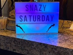 Saturdays are Snazy!