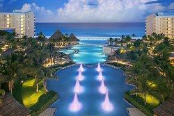 The Westin Lagunamar Ocean Resort