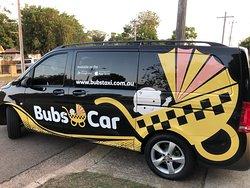 Bubs Taxi