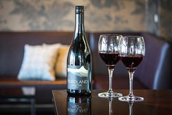 Try our Fiordland Pinot Noir