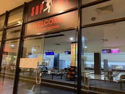 SUPREME BOWLING AT LEVEL 5 IN BREM MALL KEPONG