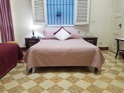 Habitación estándar con baño privado