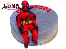 Tort Deadpool