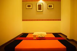Ayurvedic Room