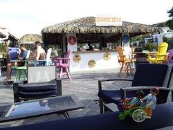 Le Barik Bar
