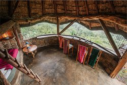 The Leopard Hide