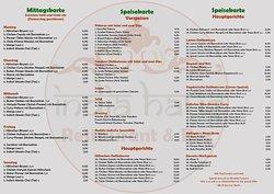 India Haus Restaurant and Bar
