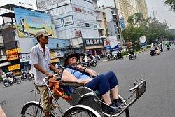 Thanks Xuan for fantastic memories of Vietnam