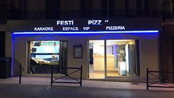 Festipizz pizzeria voiron