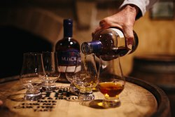 join us at Shene Distillery and learn about the art of making single malt whisky.