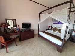 One of very comfortable & beautiful resort in Phu Quoc Island
