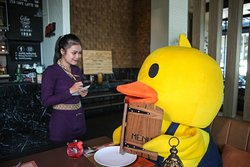 Rakhang Thai Bistro and Bar
