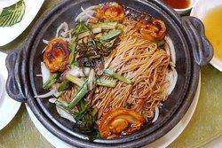 樓上高質上海菜