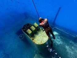 Apnea Total Malta - Freediving School
