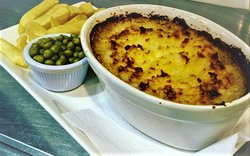 Handmade Cottage Pie