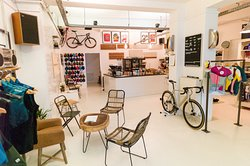Fixed Gear Coffee - Maastricht