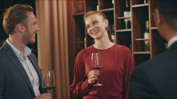 Experience a luxury living, enjoying Wine Tasting aboard Heritage Cruises and Expeditions