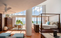 Master Bedroom Suite (Antilles Pearl)