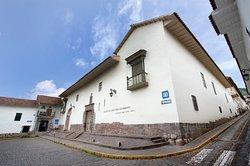 Museo de Arte Precolombino