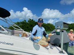 Key West Boat Trips