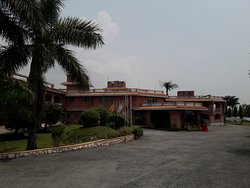Royal Palm Resort : A Pleasant Stay with Fantastic View Annapurna Mountains Range