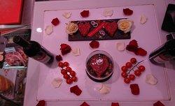 Saint valentin 😍