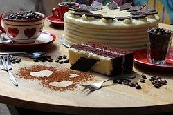 Red Velvet Cake - Andiamo!