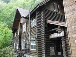 両神山(清滝小屋)
