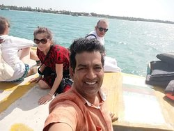 Jaffna zur Insel Delft