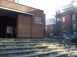 Chiesa dei Santi Angeli Custodi